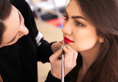 Image result for Professional Makeup Artist Training For Beginners